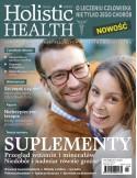 Holistic HEALTH NOWOŚĆ wrzesień-październik 2016