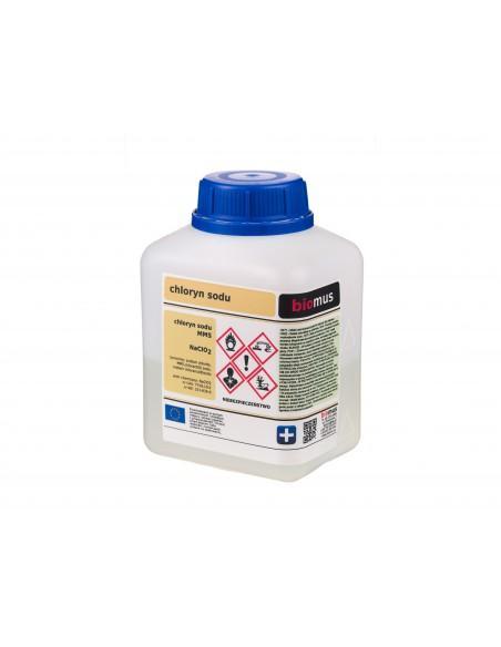 MMS cholryn sodu R-R 25-28% 100 ml