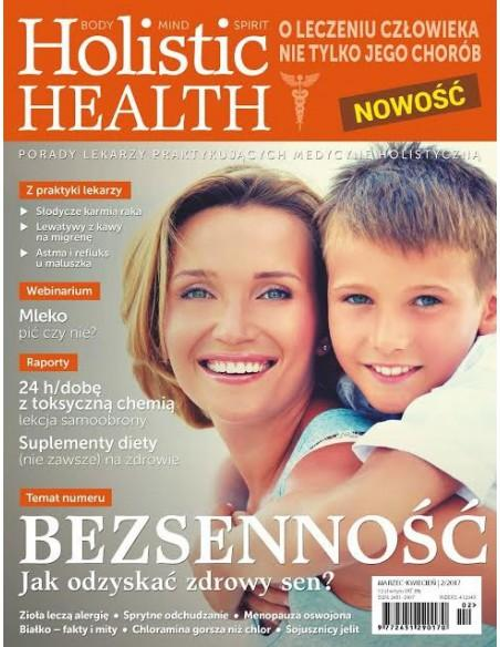 Holistic HEALTH III-IV 2017