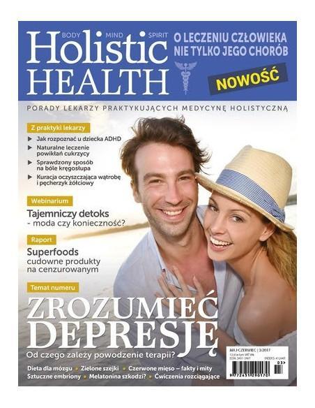 Holistic HEALTH V-VI 2017