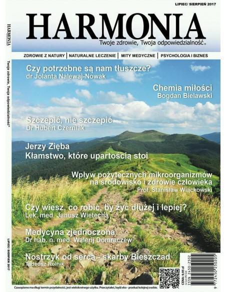 HARMONIA VII-VIII 2017