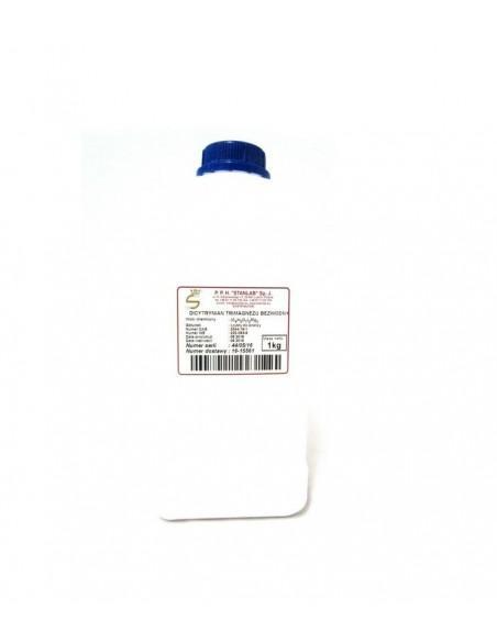 Dicytrynian trimagnezu bezwodny CZDA 1kg Stanlab