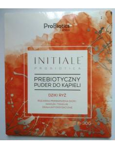 Prebiotyczny puder Dziki Ryż 30 g