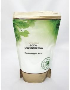 Soda oczyszczona spożywcza 1 kg Stanlab