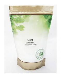 MSM dimetylosulfon100 g Stanlab