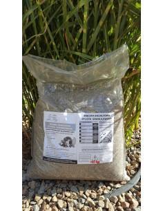 Mączka bazaltowa granulowana z bentonitem - 10 kg