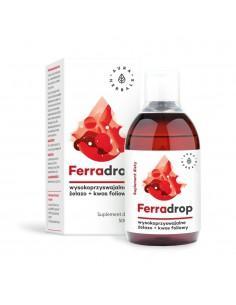 Ferradrop 500 ml Aura Herbals
