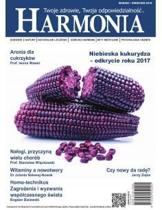 Harmonia III-IV 2018