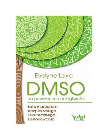 DMSO na powszechne dolegliwości.