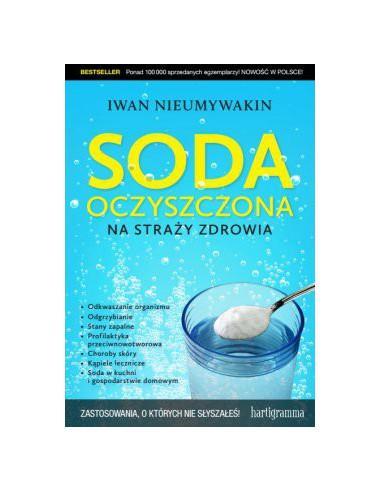 Soda oczyszczona na straży zdrowia Iwan Nieumywakin