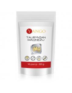 Taurynian magnezu - 100 g Yango