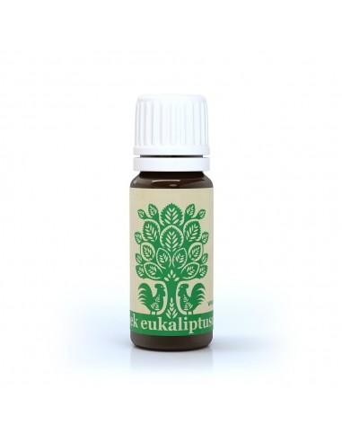 Olejek eukaliptusowy ekomama 7 ml