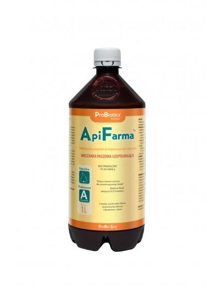 ApiFarma dla pszczół - 1 L