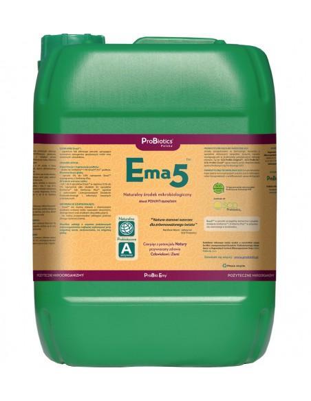 Ema5-dla ochrony roślin 10 L