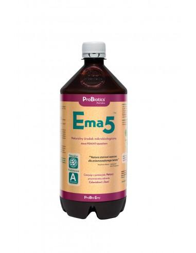 Ema5 z wrotyczem 1 L ochrona roślin